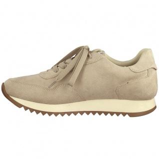 TAMARIS Damen Sneaker Beige - Vorschau 2