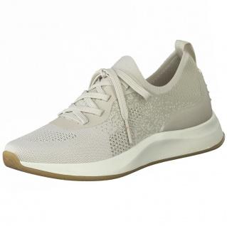 TAMARIS Fashletics Damen Sneaker Beige