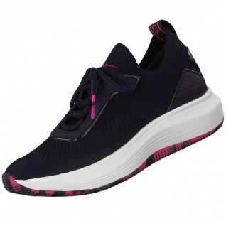 TAMARIS Fashletics Damen Sneaker Blau