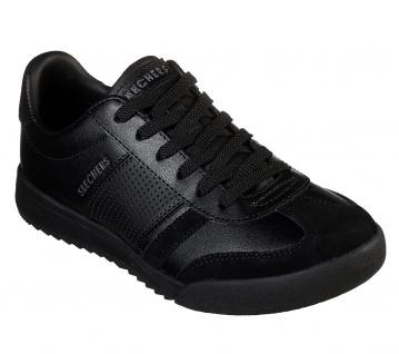 Skechers Damen Sneaker ZINGER 2.0 FRESH Schwarz
