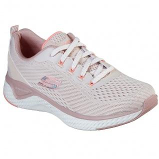 Skechers Sportschuhe SOLAR FUSE COSMIC VIEW Light Pink