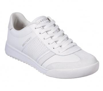 Skechers Damen Sneaker ZINGER 2.0 FRESH Weiß