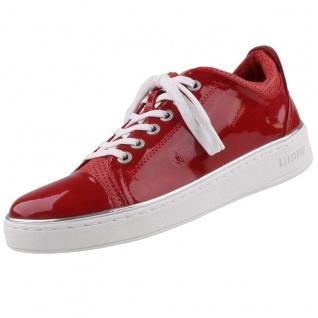 Mustang Damen Sneaker Rot