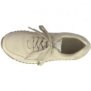TAMARIS Damen Sneaker Beige - Vorschau 3