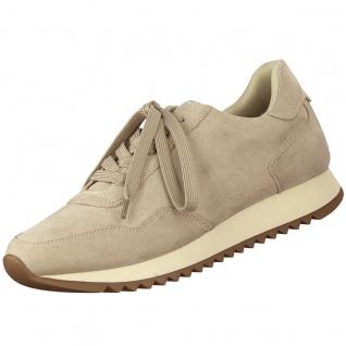 TAMARIS Damen Sneaker Beige