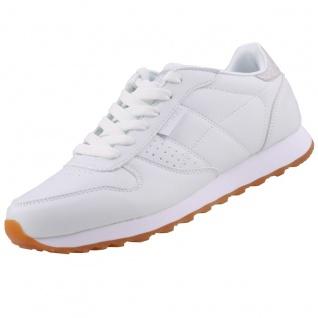 Skechers Damen Sneaker OG 85 OLD SCHOOL COOL Weiß