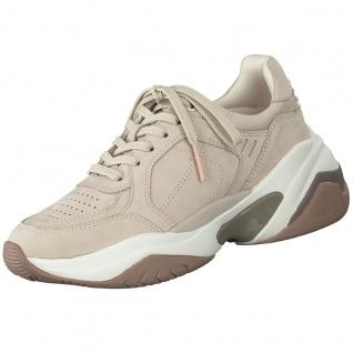 TAMARIS Fashletics Damen Sneaker Rosa