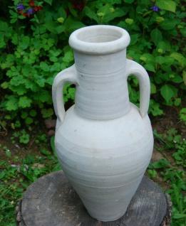 Amphore 40Cm Vase Ubertopf Haengetopf Krug Terrakotta Terracotta Topf