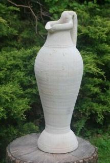 XXL Große Amphore - Vase Topf Gefäß Kübel aus Terracotta, Garten & Haus