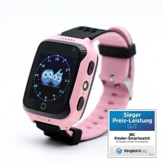 """JBC GPS Telefon Uhr-"""" Kleiner Abenteurer"""" - Vorschau 4"""