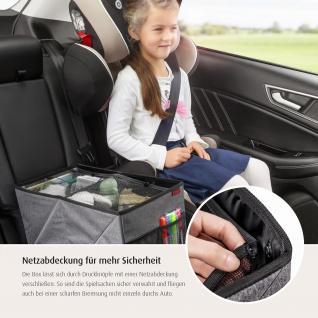 TravelKid Box Auto-Ordnungsbox - Vorschau 5