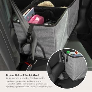 TravelKid Box Auto-Ordnungsbox - Vorschau 4