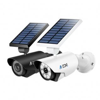 JBC Solar Dummy Kamera Wasserdicht