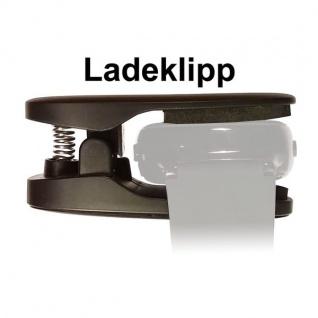 Ladeclip großer Pirat