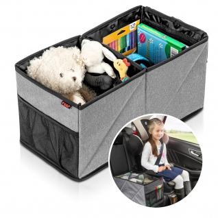 TravelKid Box Auto-Ordnungsbox - Vorschau 3