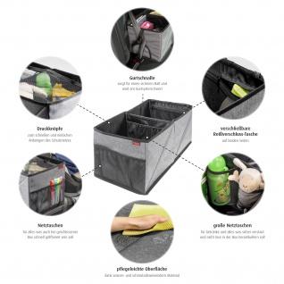 TravelKid Box Auto-Ordnungsbox