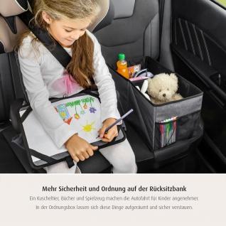 TravelKid Box Auto-Ordnungsbox - Vorschau 2