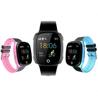 "JBC GPS Telefon Uhr-"" Abenteurer 2"" Modell 2021"