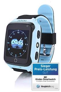 """JBC GPS Telefon Uhr-"""" Kleiner Abenteurer"""" - Vorschau 2"""