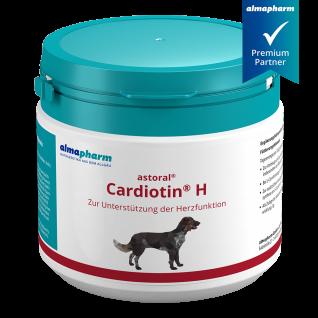 astoral Cardiotin für Hundeherzen