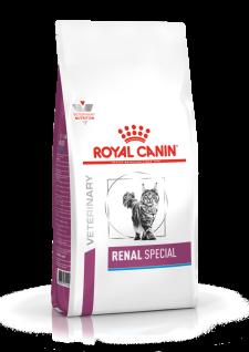 Royal Canin Vet Diet Renal Special Katze Trockenfutter
