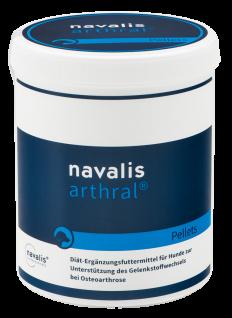 navalis arthral Dog für gesunde Gelenke