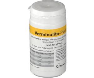 Vermiculite Mineralfuttermittel für Haus- und Nutztiere