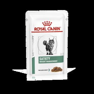 Royal Canin Vet Diet Satiety Weight Management
