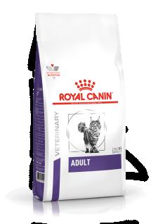Royal Canin Veterinary Adult Trockennahrung für Katzen