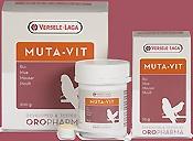 Versele-Laga Muta-Vit Spezialmischung für Gefiederaufbau