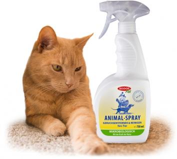 Biodor Pet Animal-Spray