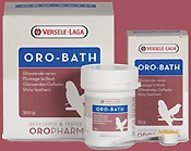 Versele-Laga Oro-Bath - Spezialbadesalz