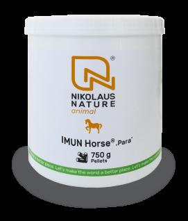 "Imun Horse "" Para"""