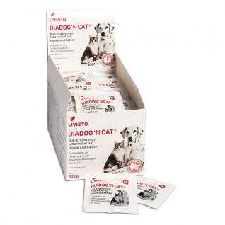 DiaDog n´ Cat bei Durchfall und breiigem Kot
