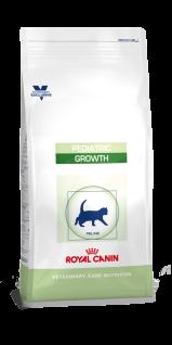 Royal Canin Veterinary Pediatric Growth Trockennahrung für Katzen