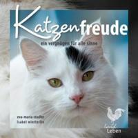"""Cadmos Verlag """" Katzenfreude"""" von Eva-Maria Stadler ; Isabel Wintterlin"""
