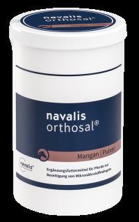 navalis orthosal Mangan Horse - Ergänzungsfuttermittel für Pferde