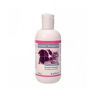 HexoCare Shampoo 4%