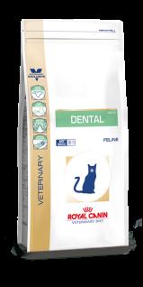Royal Canin Vet Diet Dental Katze Trockenfutter
