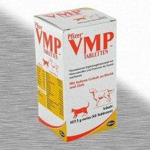 VMP - Pizer Tabletten