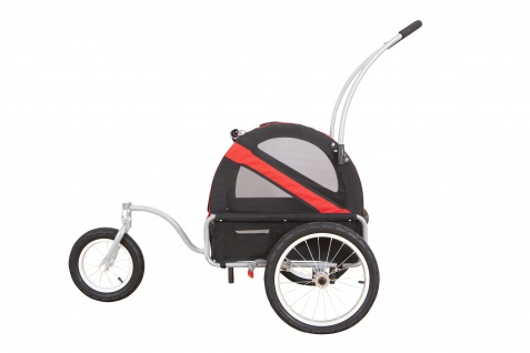 DoggyRide Mini Jogger-Stroller