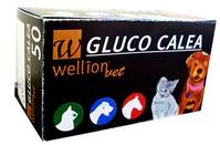 WellionVet Gluco Calea Blutzucker Teststreifen