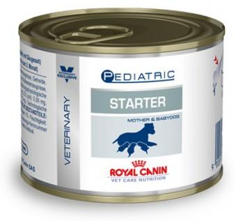 Royal Canin Vet Care STARTER MOUSSE Digest & Defences Dosenfutter