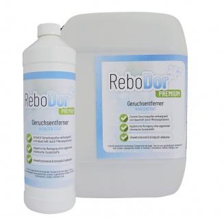 ReboDor Premium Reiniger u. Geruchsentferner
