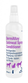 DermAllay Oatmeal Spray Conditioner