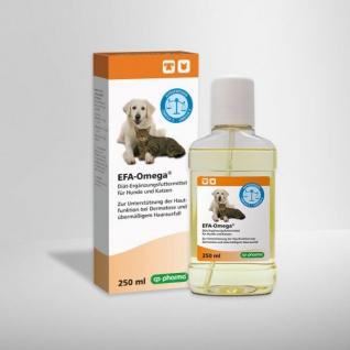 EFA-Omega zur Unterstützung der Hautfunktion