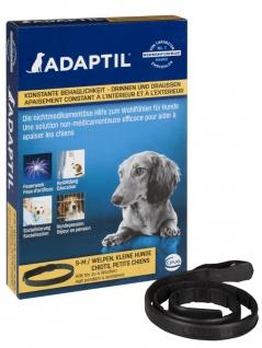 Ceva Adaptil-Halsband mit Beruhigungs-Pheromon