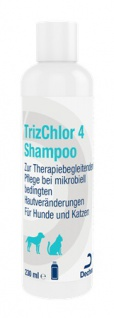 TrizChlor 4 Shampoo