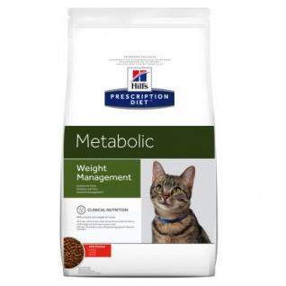 Hills Prescription Feline Metabolic Trockenfutter