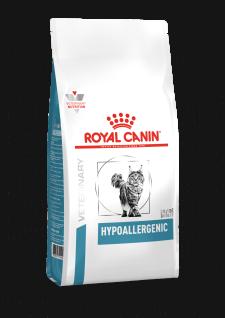 Royal Canin Vet Diet Hypoallergenic Katze Trockenfutter